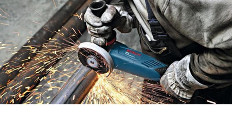 Демонтаж металлоконстукций в Минске